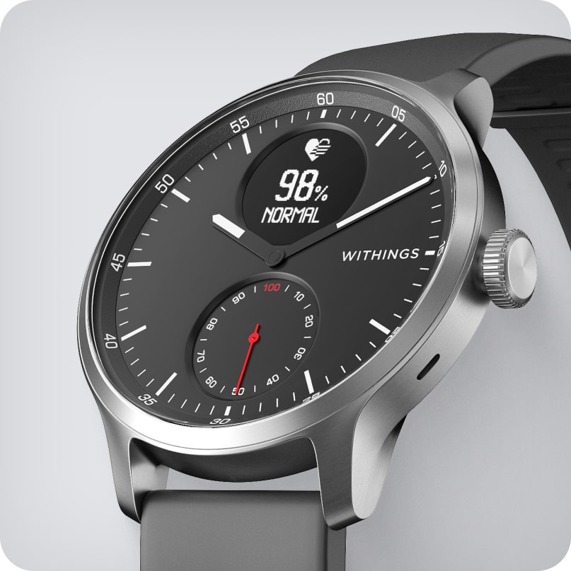 Withings | Med Pro