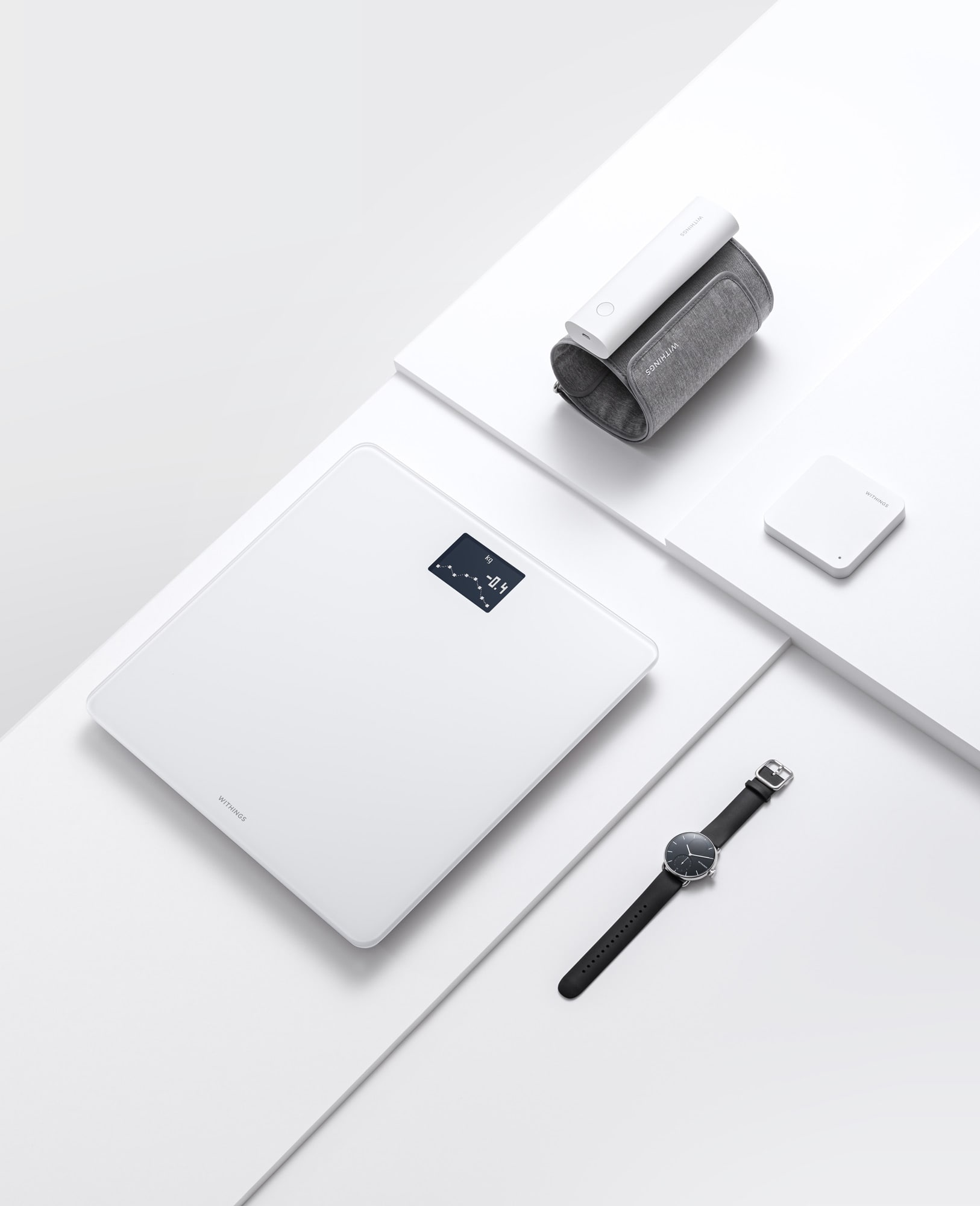 Withings | Med Pro Devices