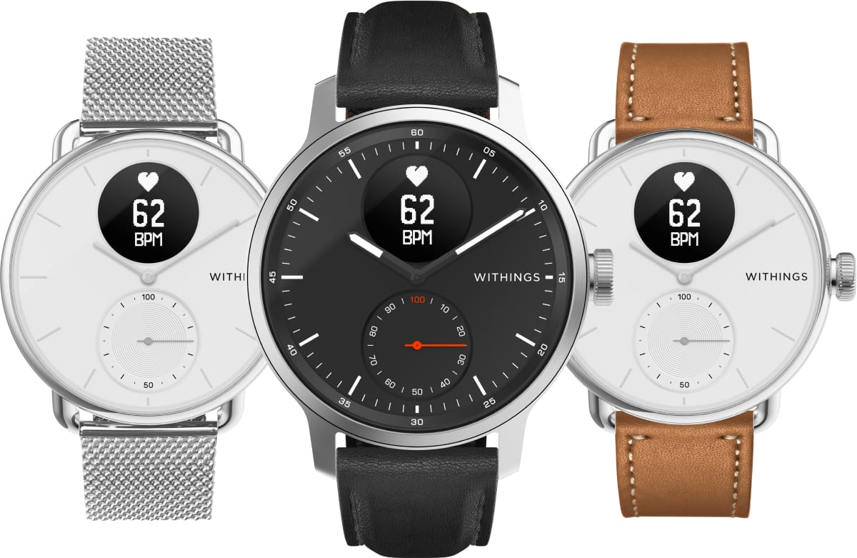 ScanWatch