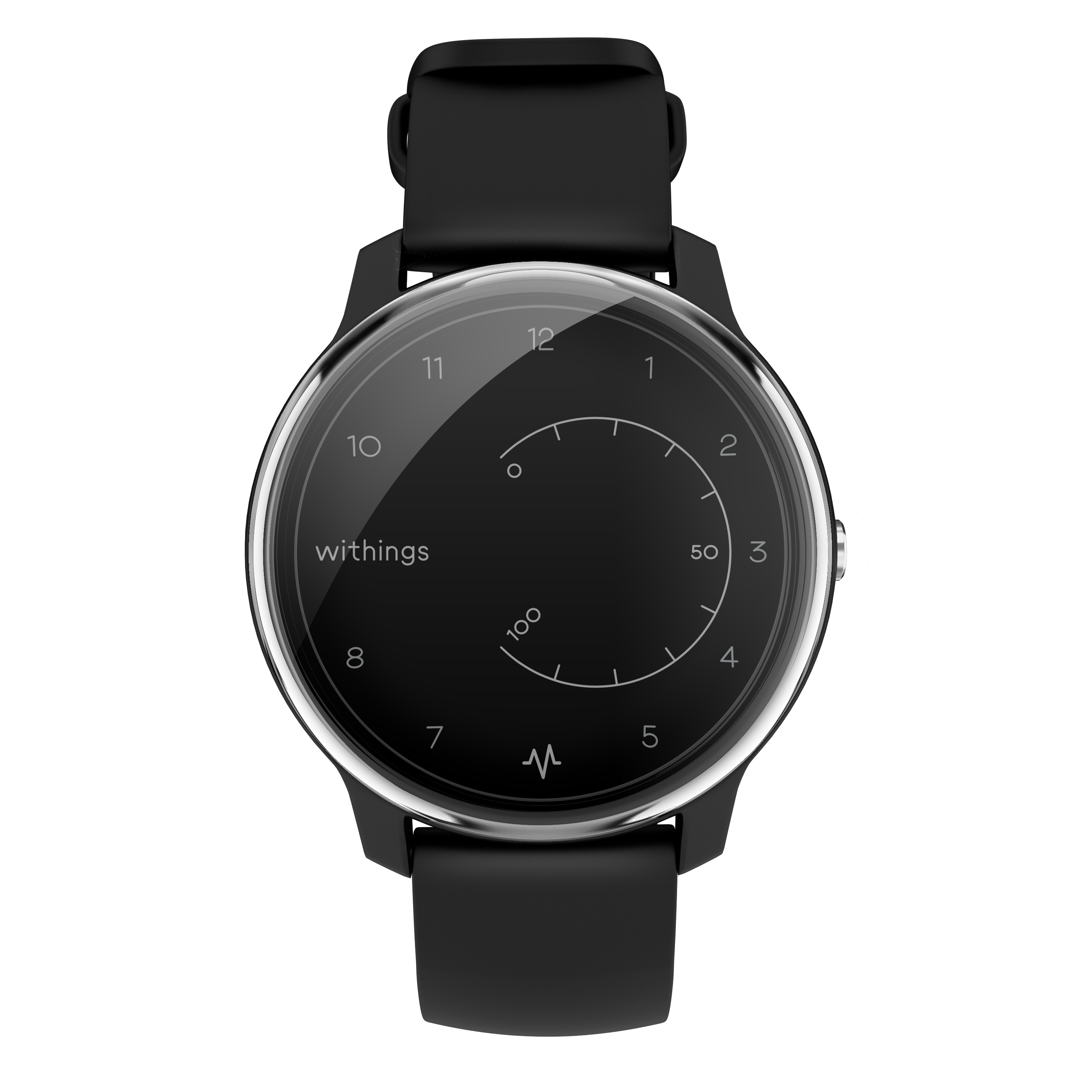 Move ECG – ECG Monitor & Activity watch | Withings