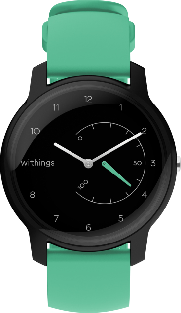 Withings Move ecosystem