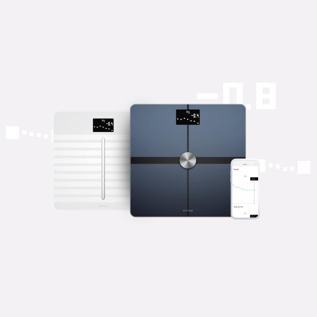 gurus bluetooth smart scale manualmente