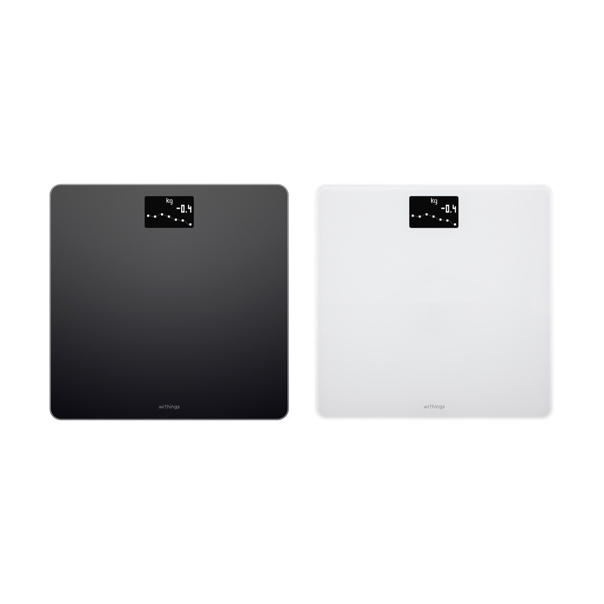 Weight Bmi Wi Fi Scale Withings Body Charge Detector